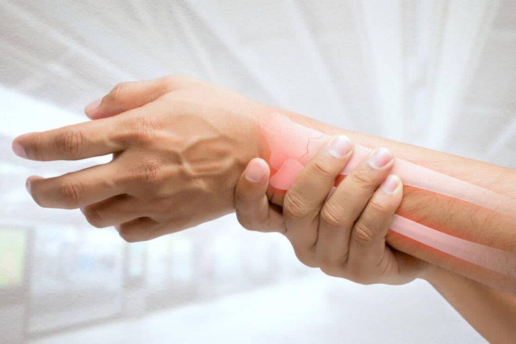 Osteoporosis sintomas
