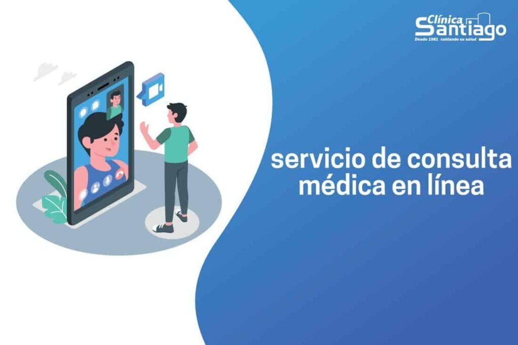 Consulta Médica en línea en Santo Domingo