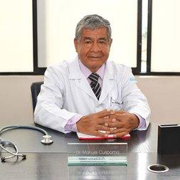 Dr. Alfredo Curipoma