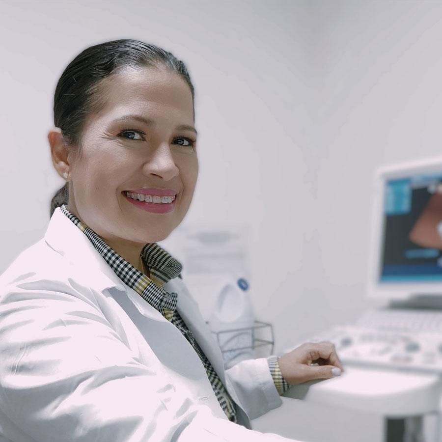 Dra. Endrina Jiménez