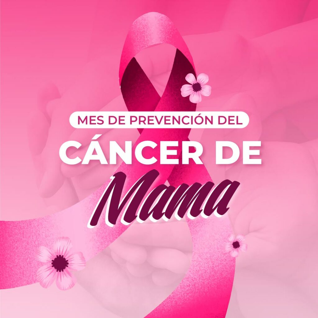 exámenes de cáncer de mamas