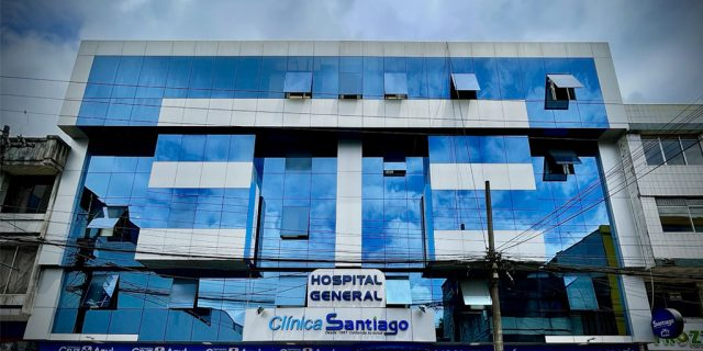 Hospital Clínica Santiago